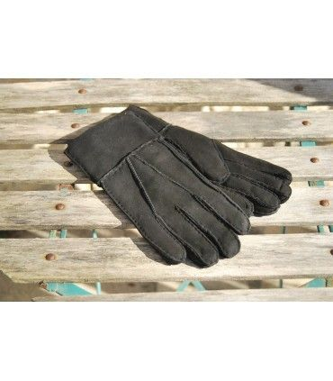 Guenuine Lambskin leather gloves