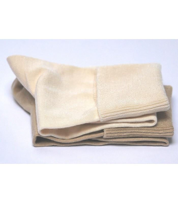 Calcetines mujer bambú no comprimir