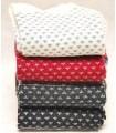Men's socks in merinowool jacquard patterns
