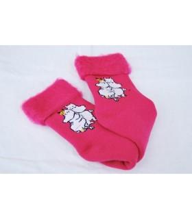 Calcetines de lujo moomy finlandés 31-39