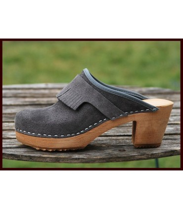 Calzado Zuecos Sandalias EUR 40