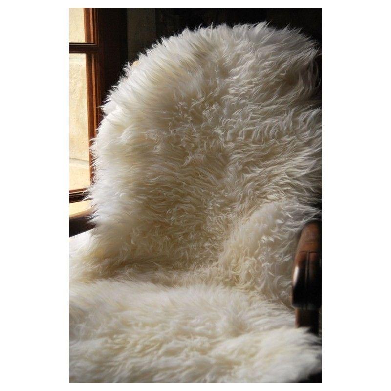 Grande pieles de oveja decoraci n - Pieles de oveja ...