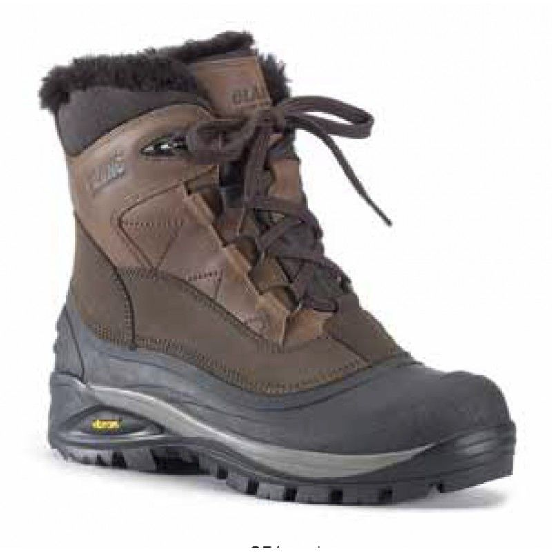 best loved c2871 2c8cd Men's snow boots Olang Pegaso