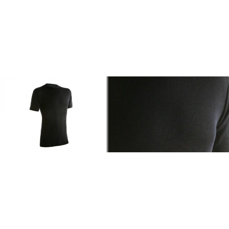 t shirt kurzarm unter der kleidung 100 merino wolle esprit nordique. Black Bedroom Furniture Sets. Home Design Ideas