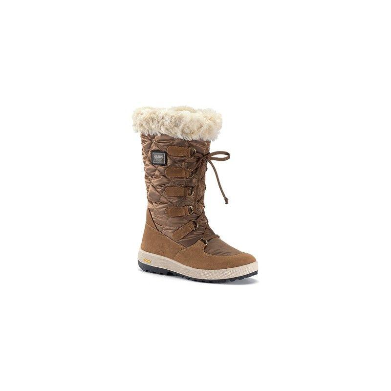 bottes de neige hiver apr s ski cuir et textile hydrofuge. Black Bedroom Furniture Sets. Home Design Ideas