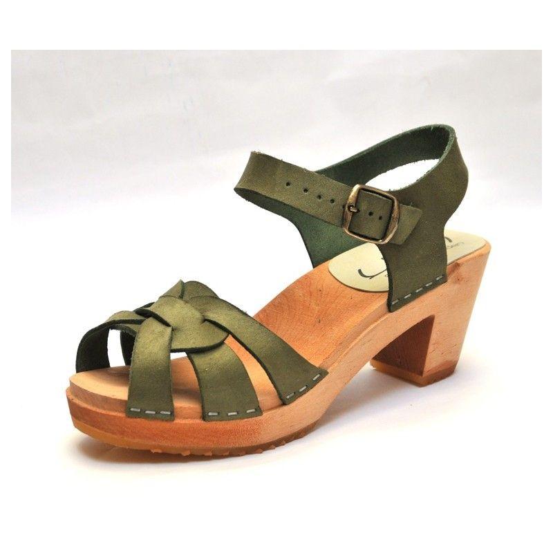 Chaussure Cher Talon 3rl5a4j En Pas Sandales Talons Bois 0XNOPk8wn