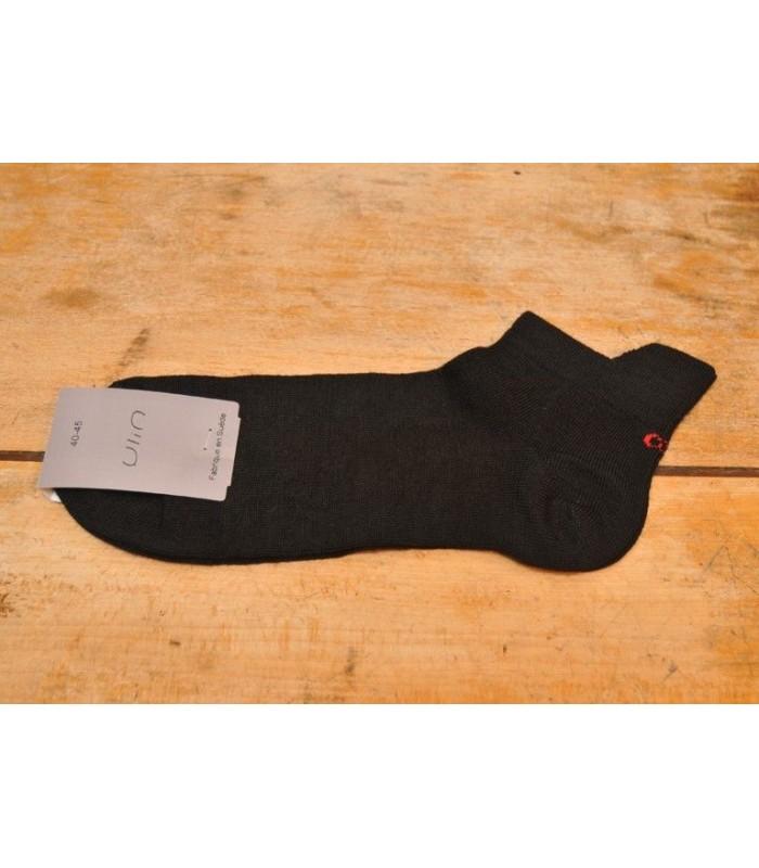 Lazo de algodón calcetines de deporte