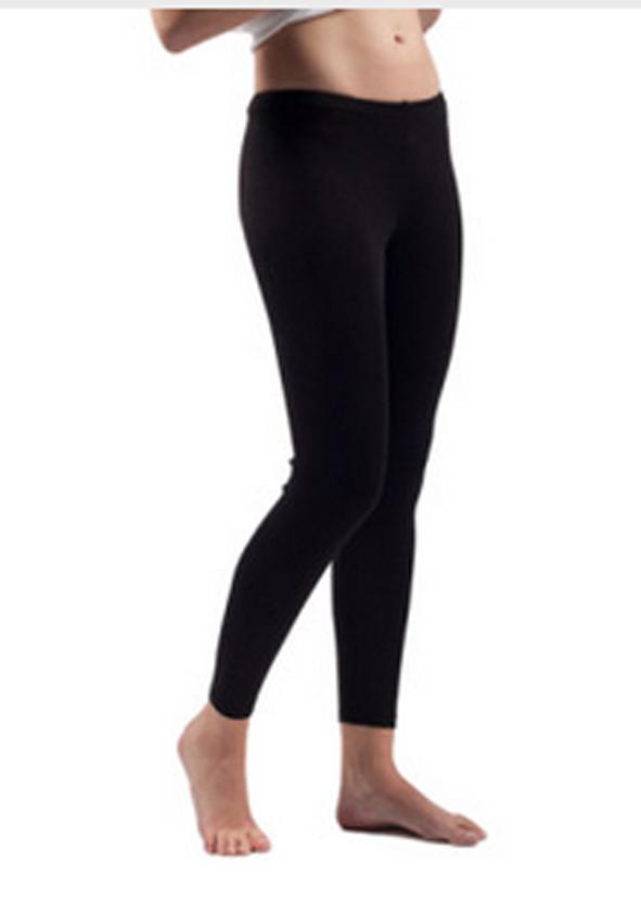Leggings Et Chauds Doux Soie Laine En Sous Vêtement Feminin N8wXkZn0OP