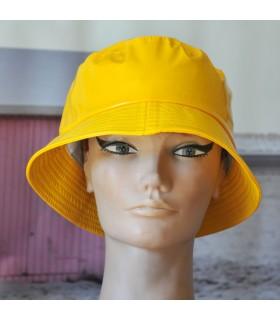 Piel de cordero Lainée sombrero