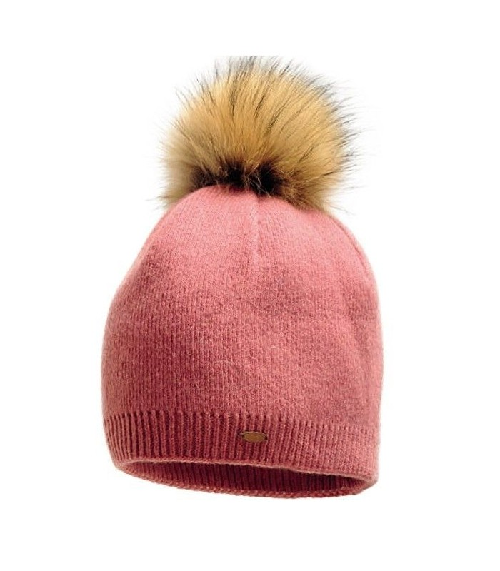 Men's or women's wool beanie
