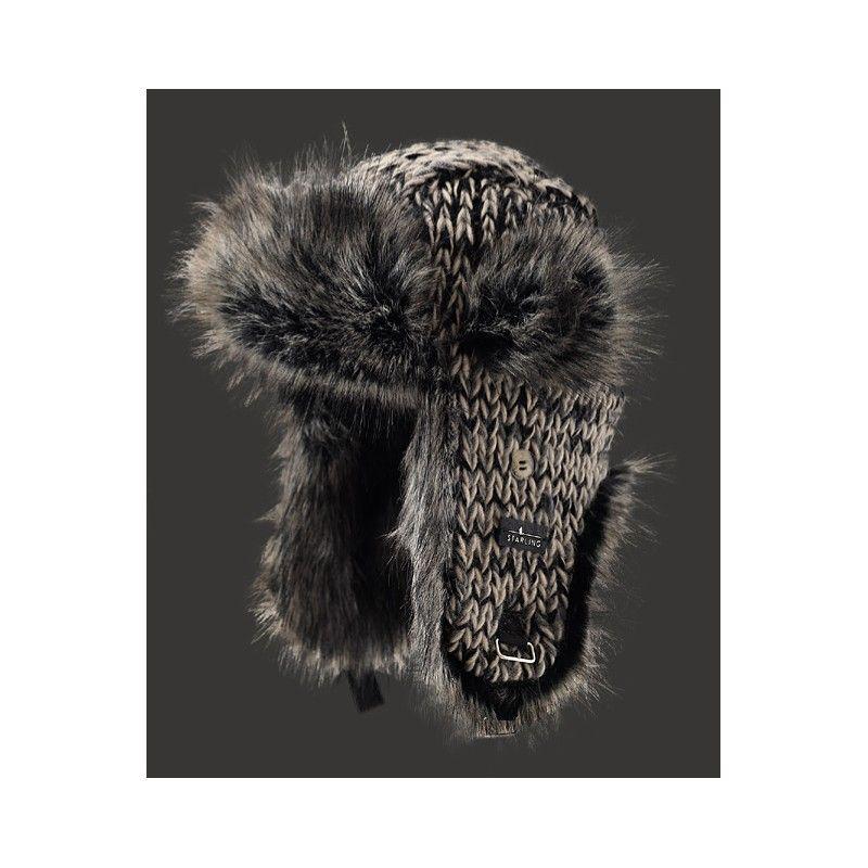 accessoire de mode pour tous chapka laine et fourrure. Black Bedroom Furniture Sets. Home Design Ideas