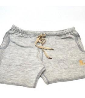 Pantalon homme pure laine mérinos de Jogging sport