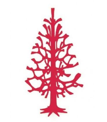 Ausschmückungsfinisch-Birkenbaum