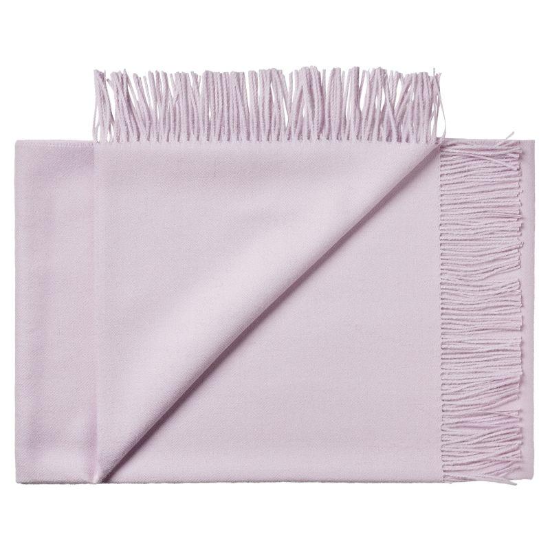 Luxueux plaid pure laine baby alpaga du Pérou - Esprit Nordique f8a42efb9f3
