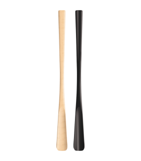 Calzador de madera natural