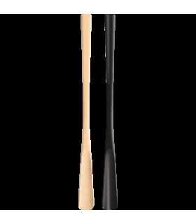 Chausse pied scandinave en bois naturel