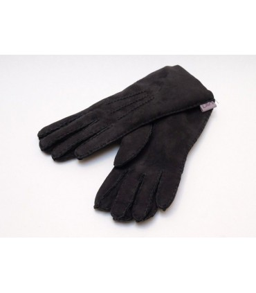 Luxurious Genuine Lambskin Gloves