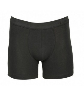 Men's Boxer cotton black or white