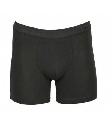 Men's Boxer cotton kaki or bordo