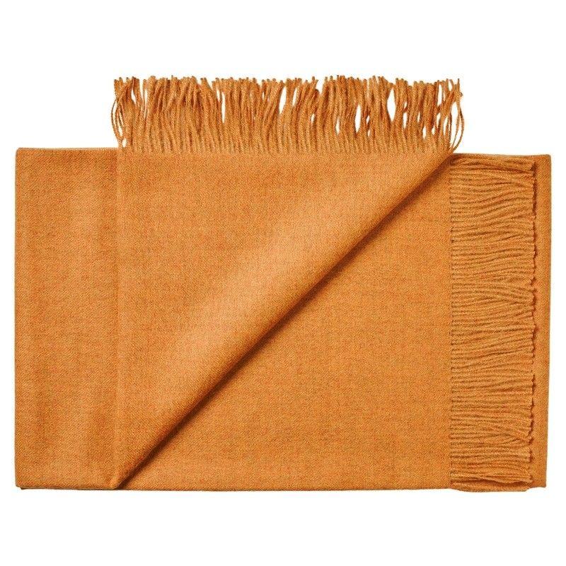 f92677ca629 Plaid luxueux pure laine baby alpaga du Pérou - Esprit Nordique