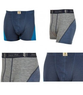 Men Boxer pure Merino Wool
