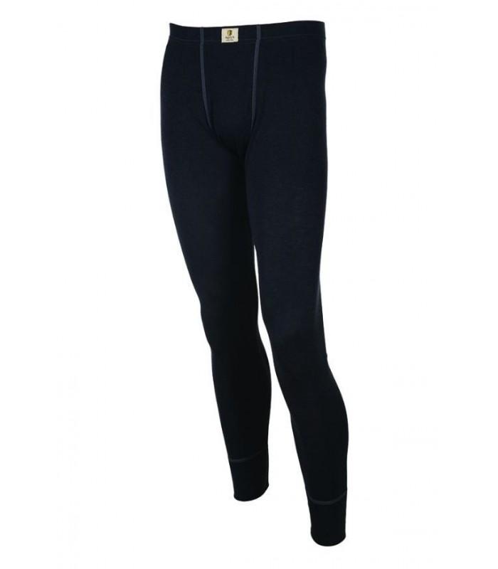 Men long Pants leggings Merino Wool 100%