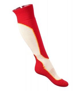 90 % Merino-wolle-Ski-Socken