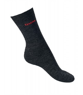 Socks thin goretex loop reinforcements 60% wool