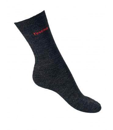 Chaussettes randonnée laine mérinos fines spéciale chaussure à membrane respirante