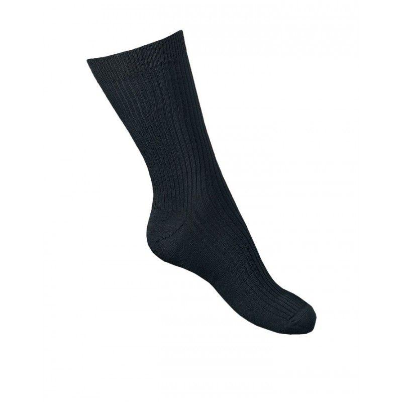 chaussettes ville coton d 39 gypte non comprimantes homme. Black Bedroom Furniture Sets. Home Design Ideas