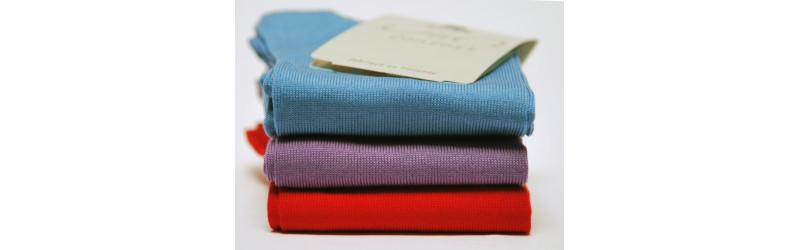 Chaussettes homme fines pour la ville : laine mérinos, coton, bambou