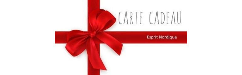 Gift Cards Esprit Nordique