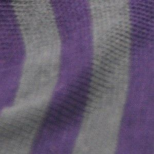 striped gray F purple
